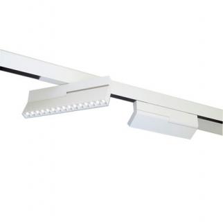 Трековый светодиодный светильник Mag.Pro.Focus.34 x10 DIM DALI